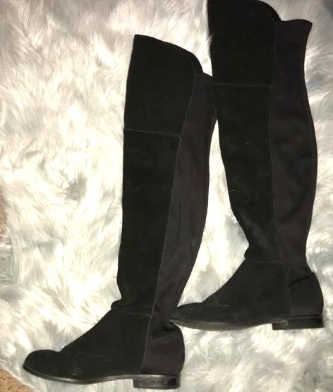 Chinese Laundry Riley Over The Knee Boot