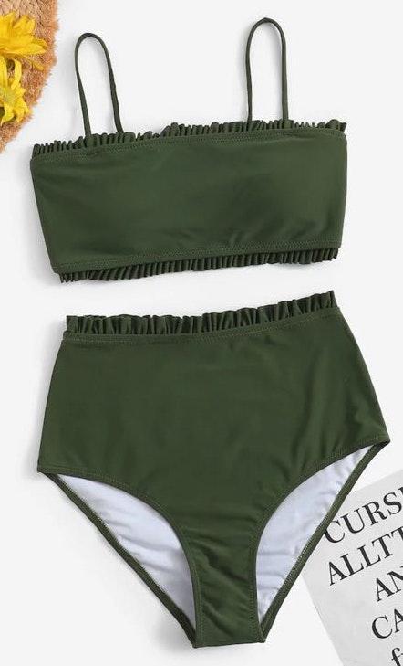 SheIn Swimsuit Set