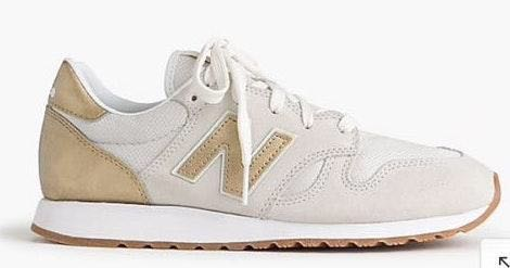 New Balance Gold  520 Sneakers