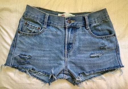 Levi's Vintage Levi Shorts