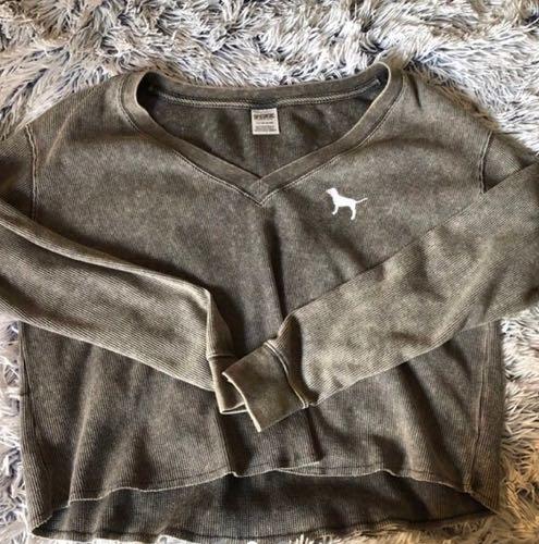 PINK Victoria\u2019s Secret Sweater