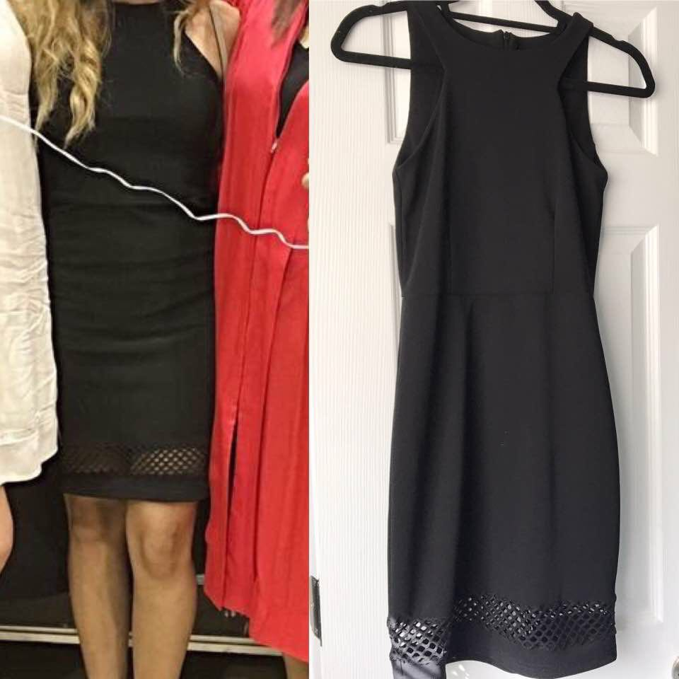41d58e6c70da Boutique Dress