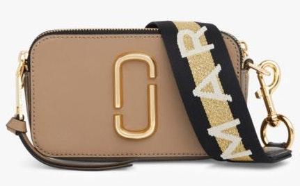 Marc Jacobs Snapshot Crossbody
