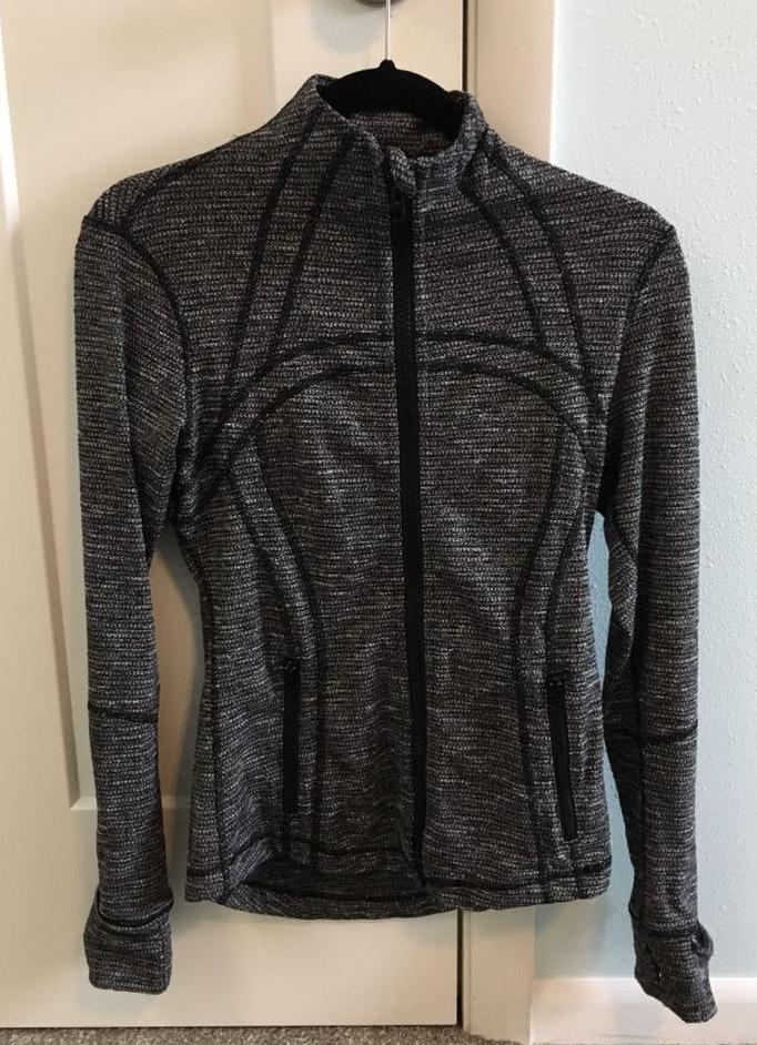 Lululemon Pattern Jacket