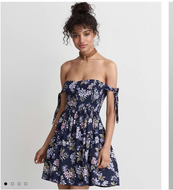 be4e87d4ddc We're the buy/sell app for cute clothes. Say to being bored of your  clothes. Home American Eagle Outfitters American Eagle Dress
