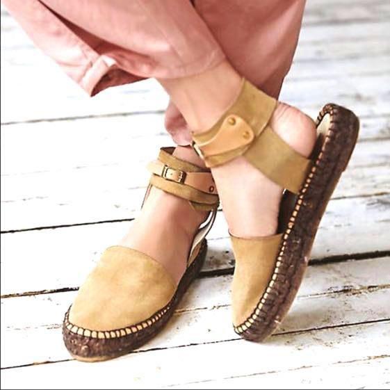 Free People Espadrille Sandals