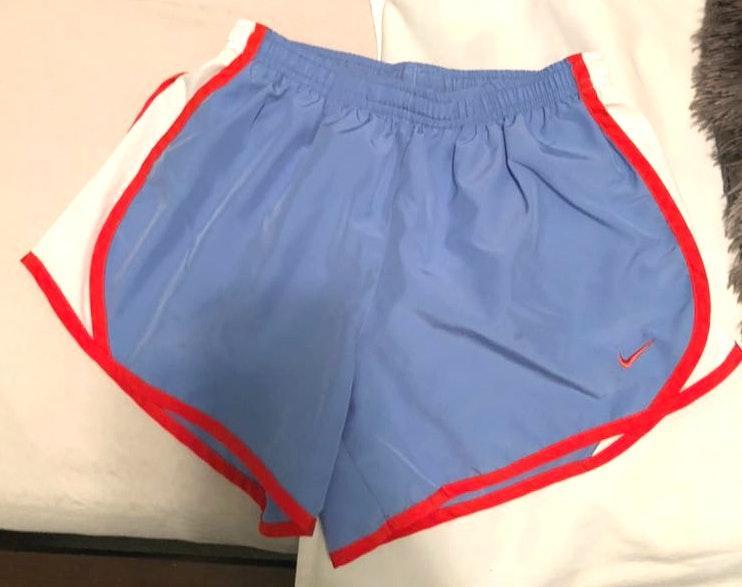 Nike Running Shorts girls Large