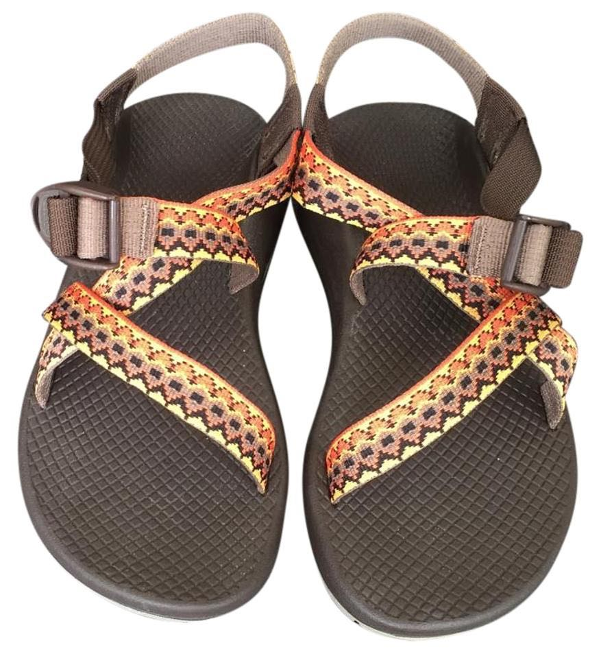 Chacos pattern chaco