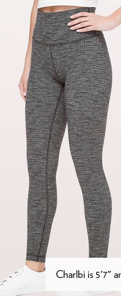 6e8fb19d19 ... buy/sell app for cute clothes. Say to being bored of your clothes. Home  Lululemon Wunder Under Leggings. Lululemon Wunder Under Leggings