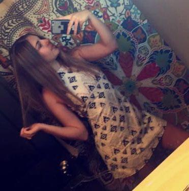 Sugar and L!ps Rush Dress