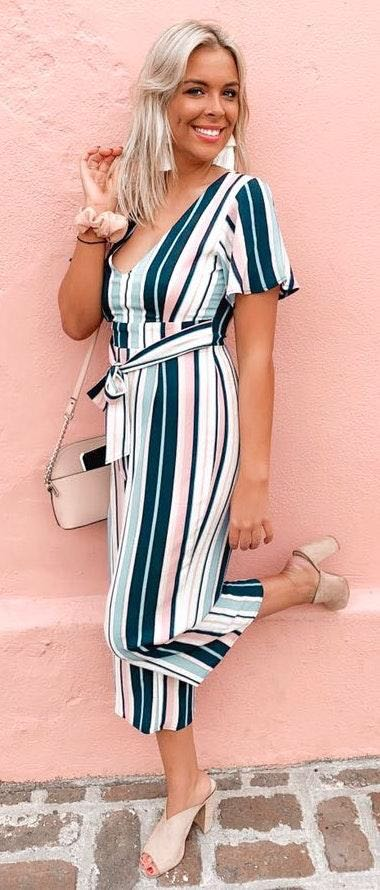 Girly Jumpsuit