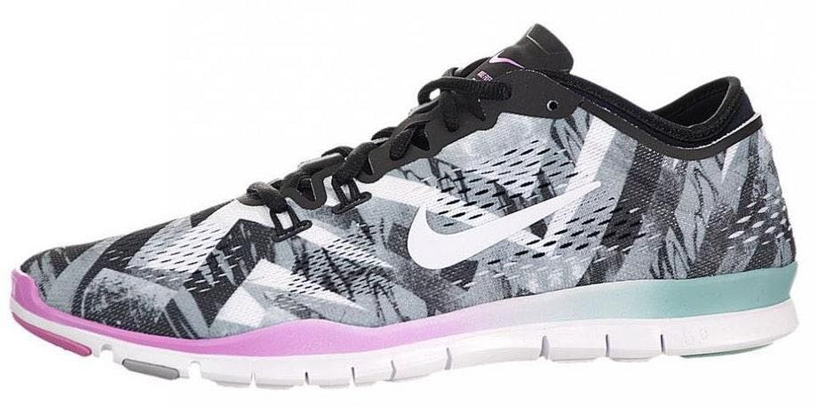 hot sale online 210a5 fd0be Nike Free Run Tr Fit 4