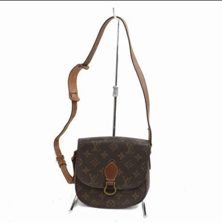 Louis Vuitton Saint Cloud Handbag