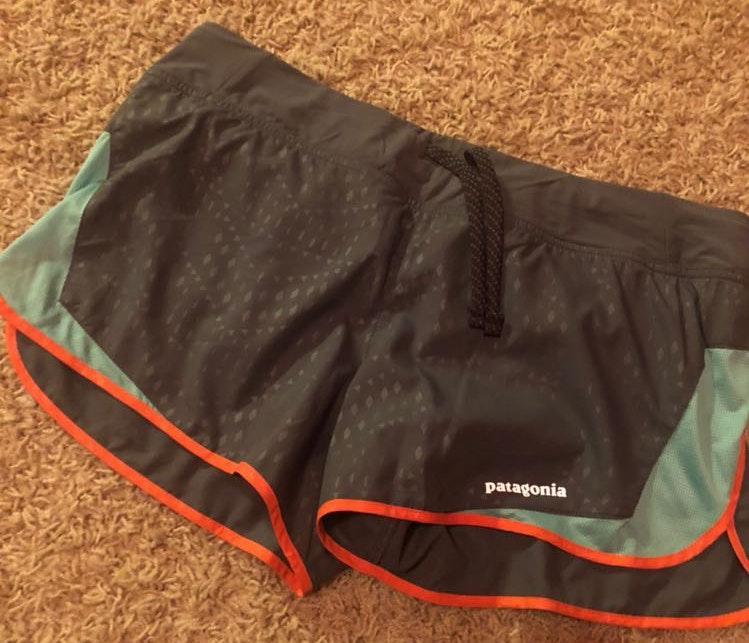 Patagonia Athletic Shorts