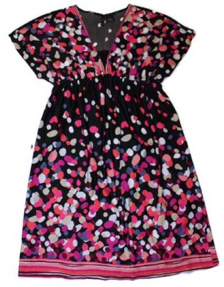 New Direction Multi Colored Dress Size XL