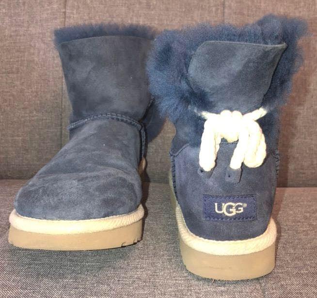 UGG Navy Short s