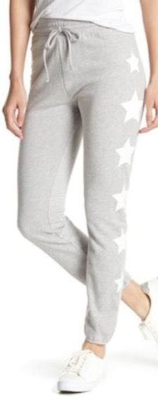 Nordstrom Star Joggers