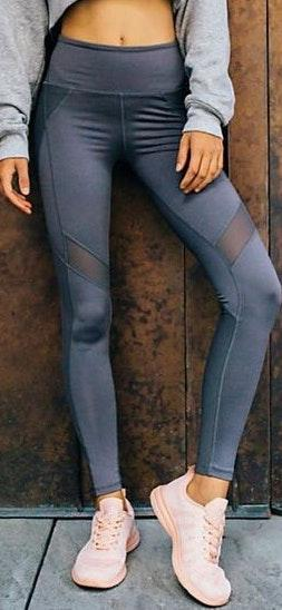 Free People Slate Leggings