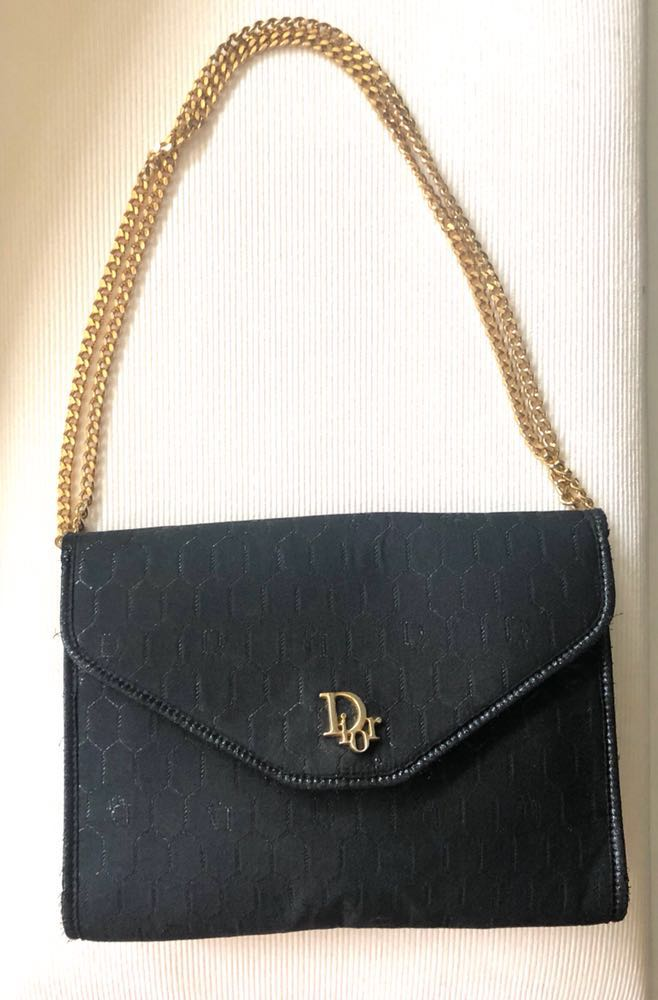 Christian Dior Rare Vintage Dior Bag