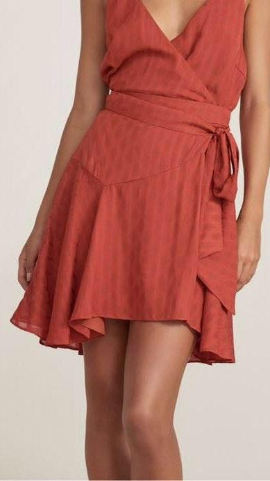 Finders Keepers Foundations Skirt