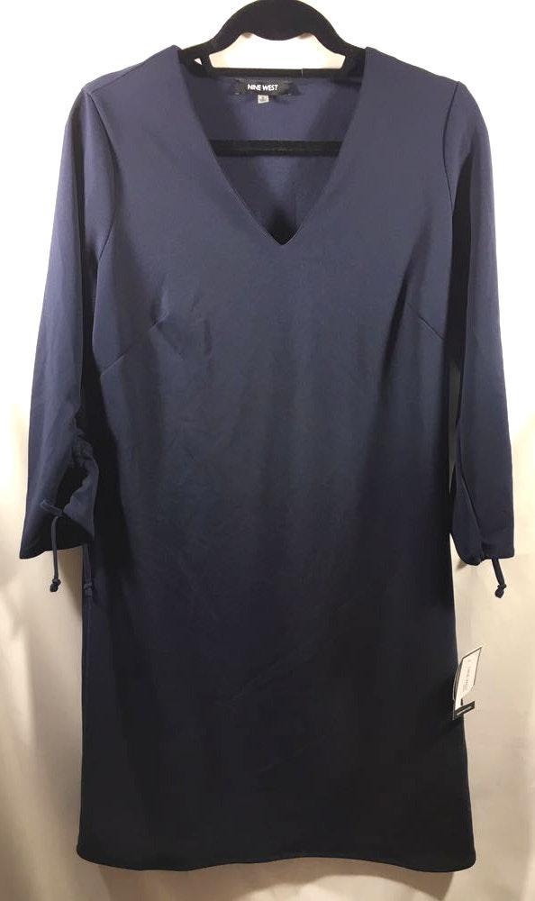 Nine West Midi Dress