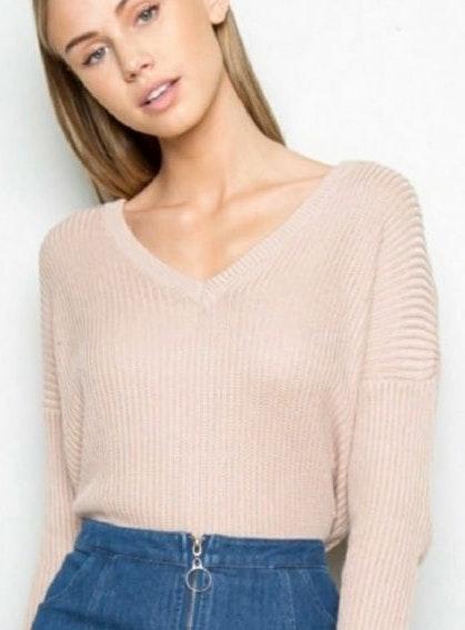 Brandy Melville Lance Sweater