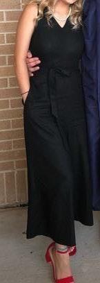 Target Black Jumpsuit