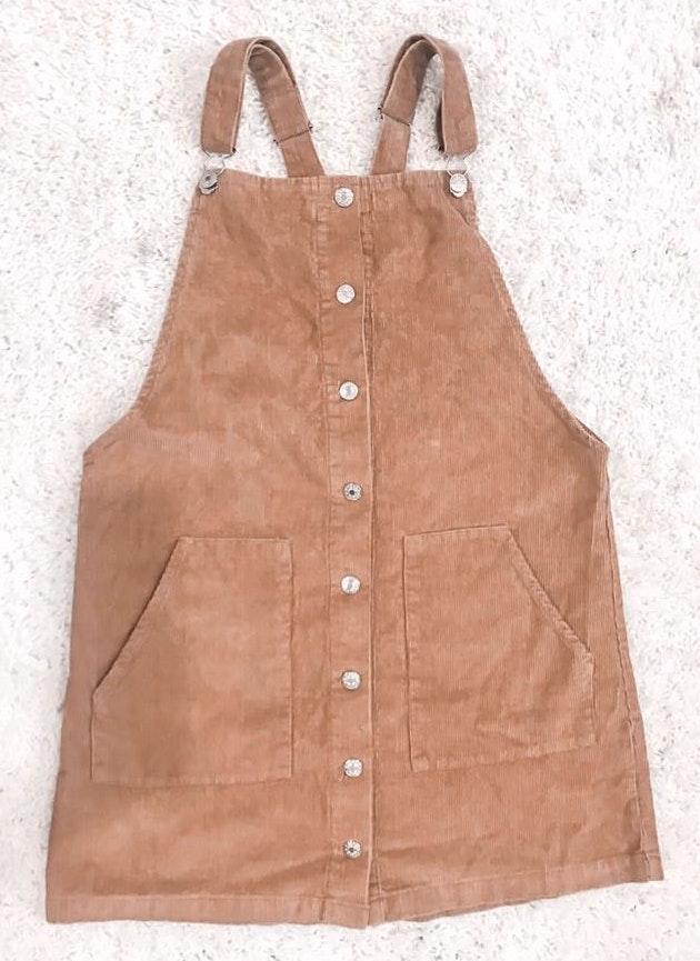 Wishlist Overall Dress