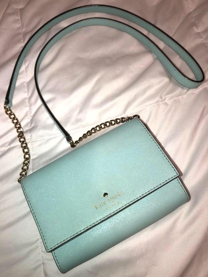 Kate Spade Cedar Street Cami crossbody purse