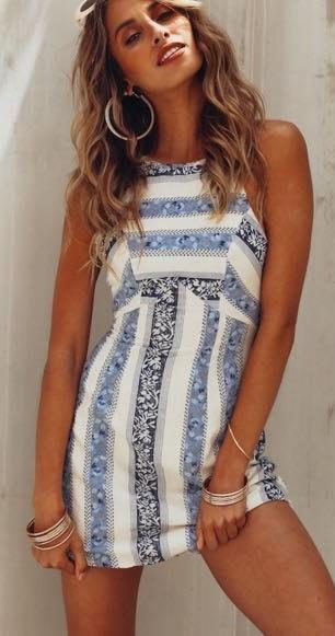 Hello Molly New Dress