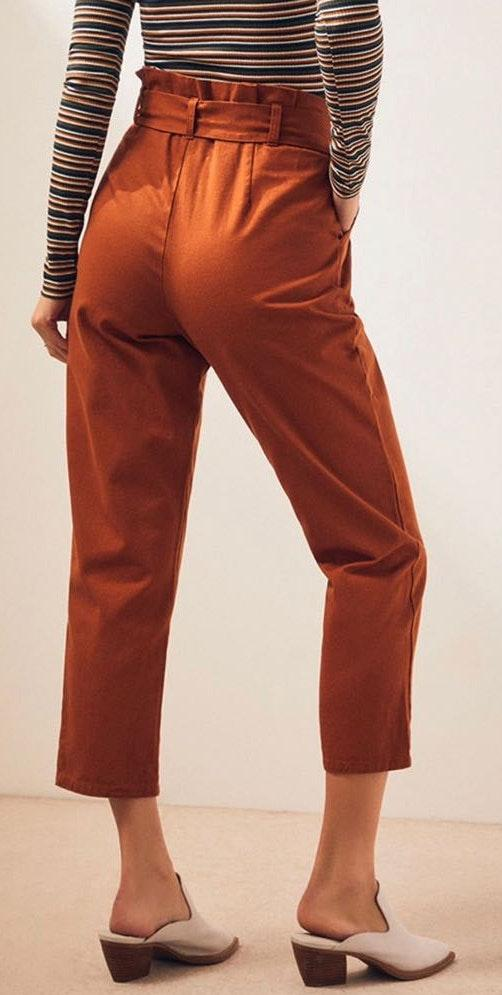 Kendall & Kylie Pants
