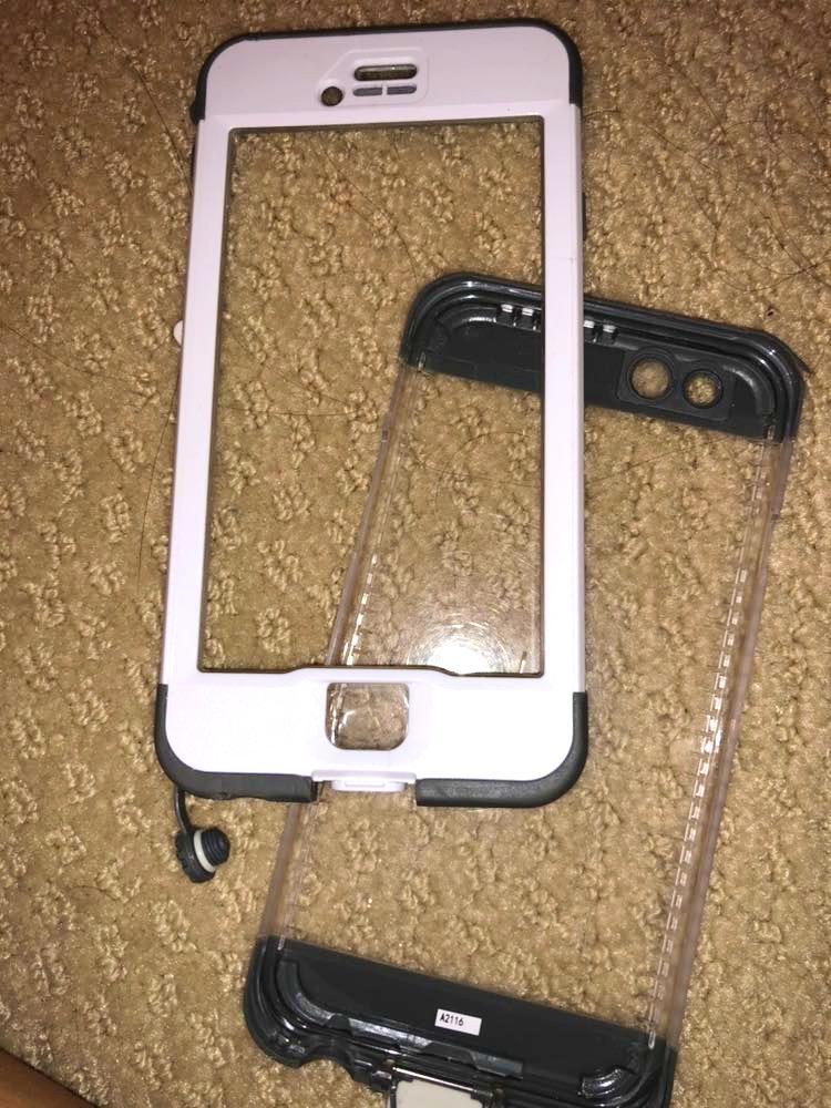 Apple Iphone 6/6s Life Proof Case