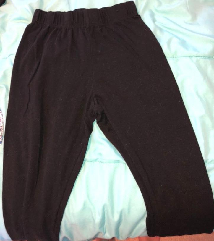 Rue 21 black leggings