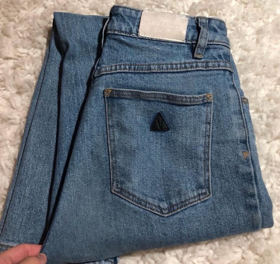 Princess Polly 94 Slim Abrand Jeans