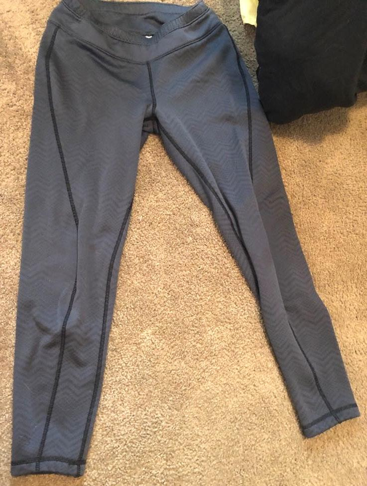 Avalanche Thermal Leggings