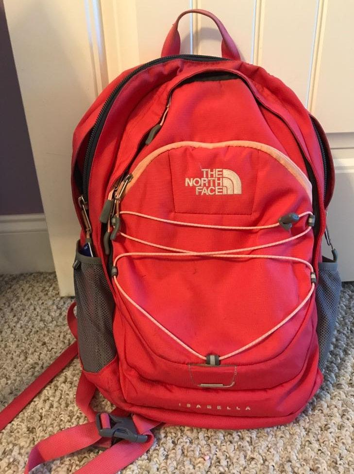 The North Face Backpack