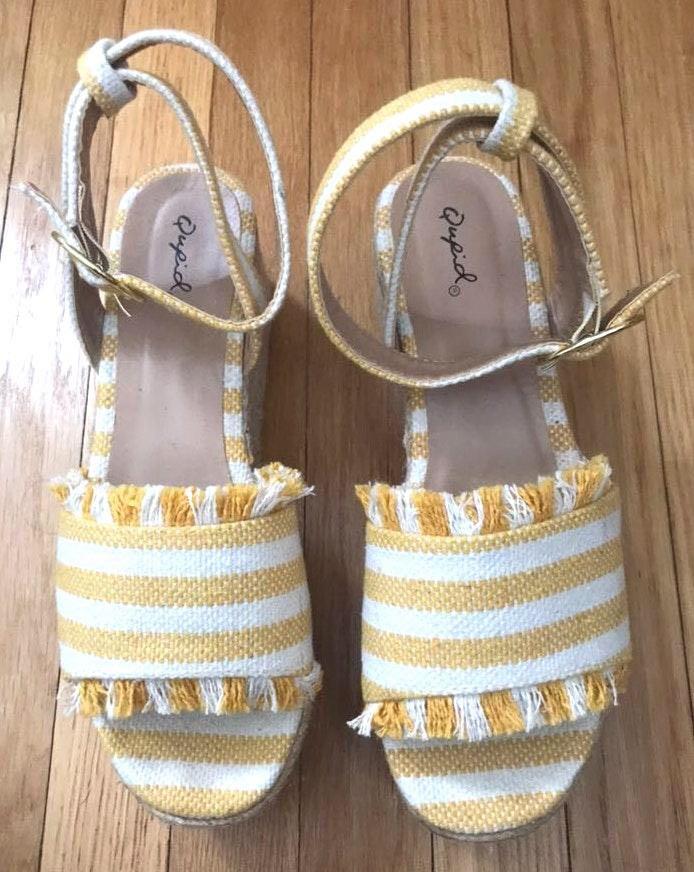 Lulus Espadrille Sandals