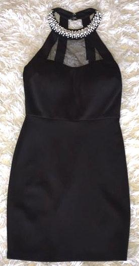 Macy's Short Evening Dress