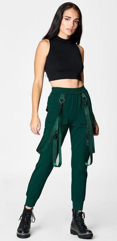 Carmar Harness Cargo Pants