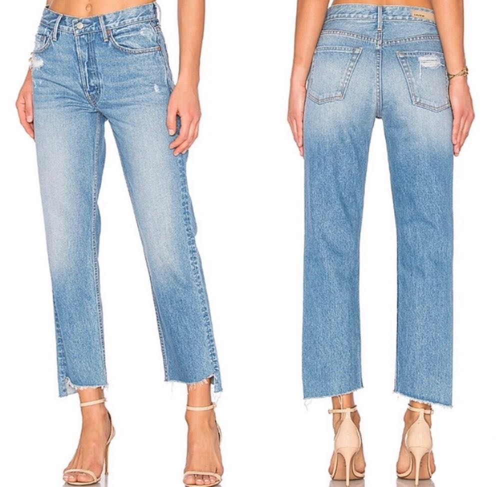 GRLFRND Denim Jeans - Helena Fit
