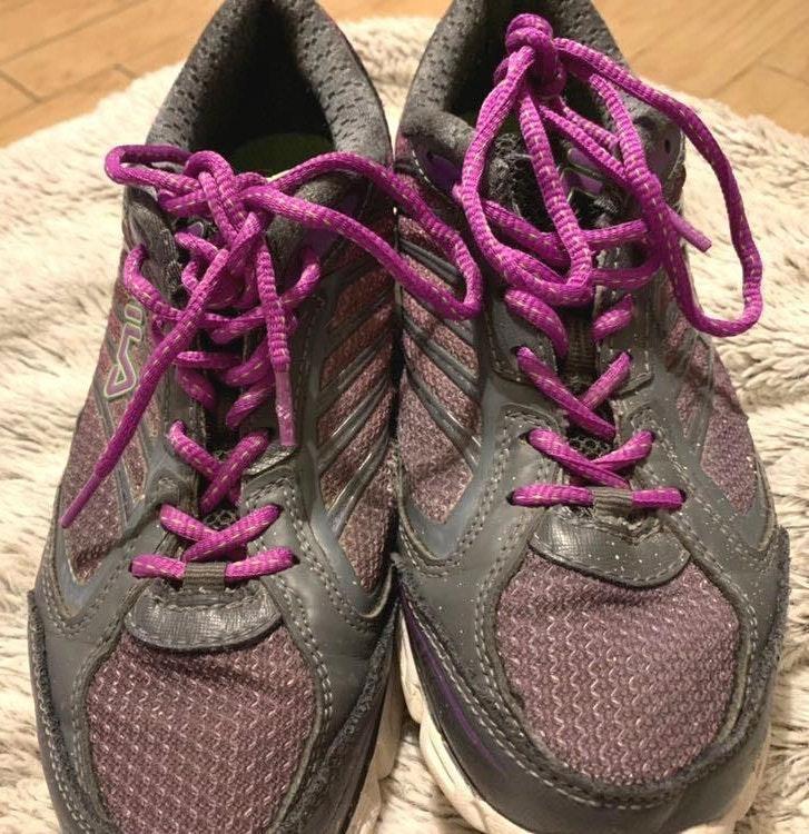 FILA Woman  Tennis Shoes
