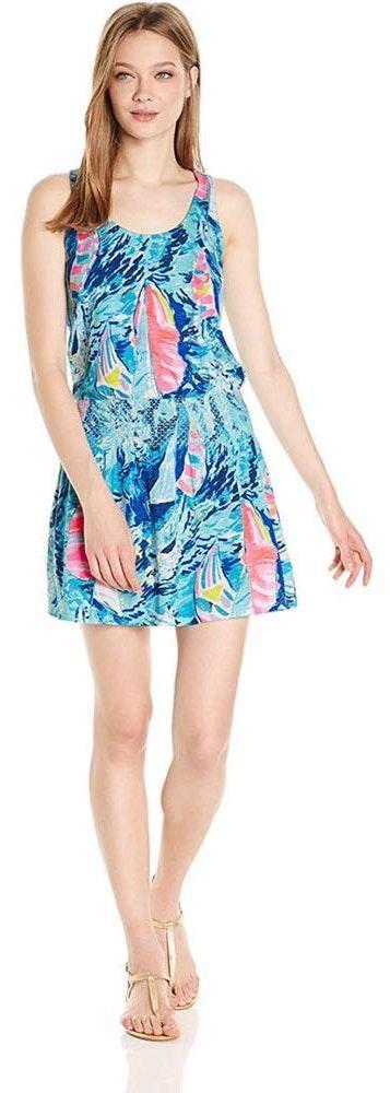 Lilly Pulitzer NWT  Tideline Dress