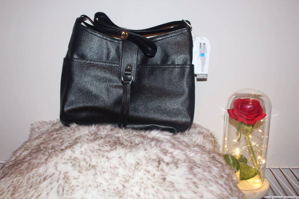Target Black Bag
