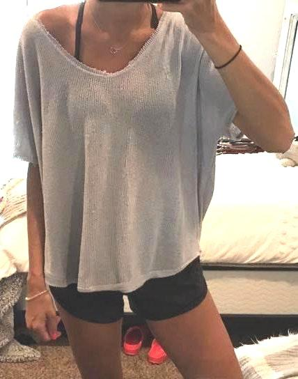 Urban Outfitters Loose Tee