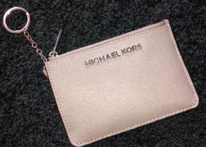 Michael Kors MK coin Purse