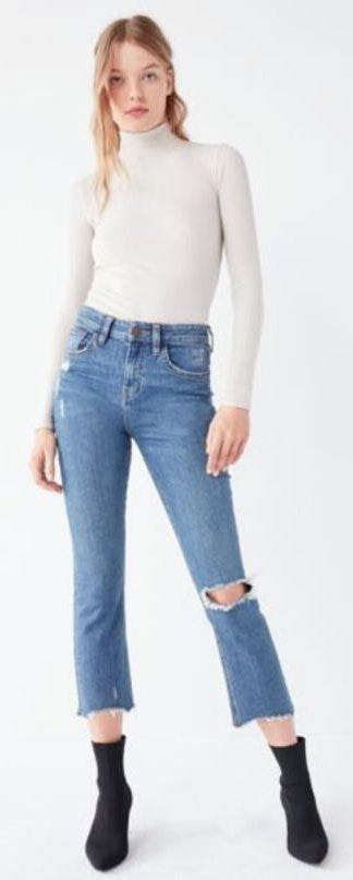 Urban Outfitters Kick Flare Jeans