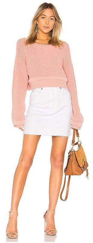 Rag & Bone Brand New Moss Skirt Size 27