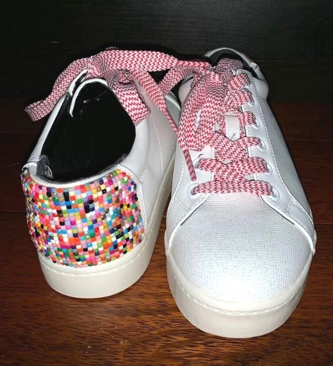 Sam Edelman Circus Sneakers New