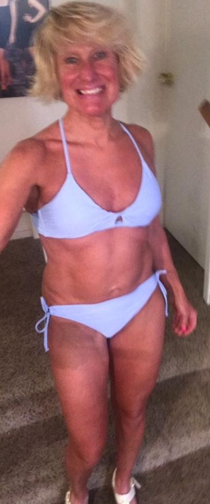 Raisins Bikini