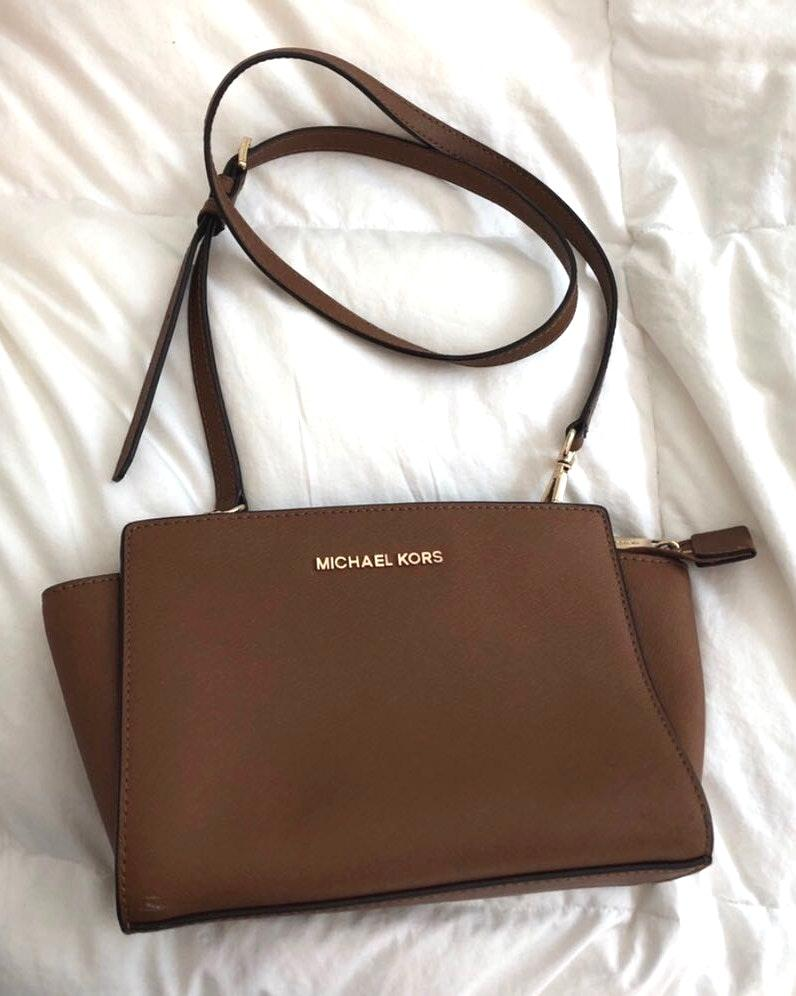 Michael Kors Medium Selma Bag